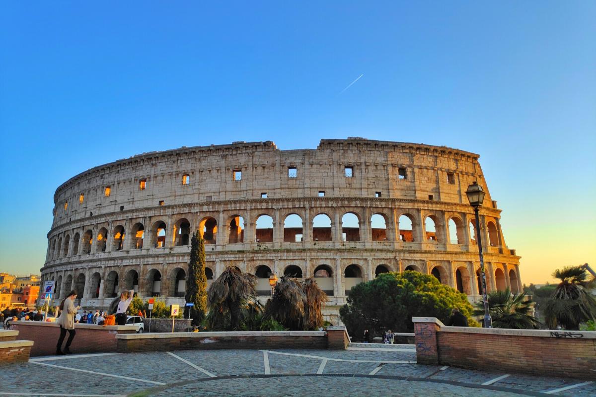 colosseum-history